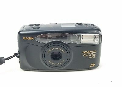 Kodak 4100 IX Advantix camera Untested