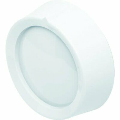 Lutron Rotary Replacement Dimmer Knob White
