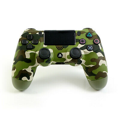 SONY PS4 Wireless Controller Game Pad PlayStation Dualshock 4 Camouflage HOT