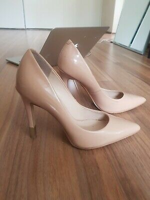 Guess Nude Stilletos shoes women 36