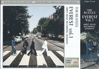 The Beatles / ABBEY ROAD recording sessions / 18CD With Slipcases