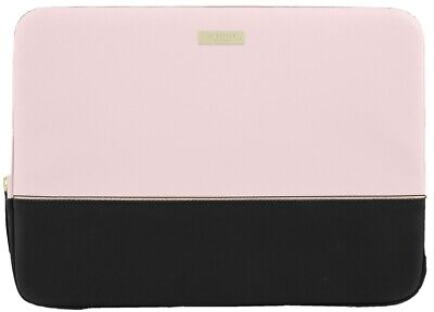 "Kate Spade New York Carrying Case Laptop Sleeve For 13"" Notebook KSMB-019-BRQG"