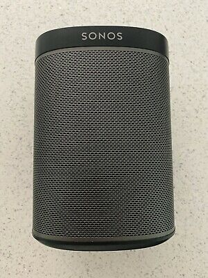 Sonos Play: 1 (Good condition & Works perfectly) Used