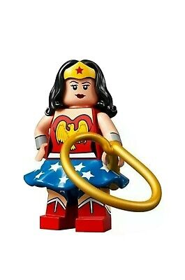 Lego Minifigures DC (71026) - No. 2 Wonder Woman