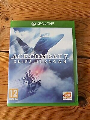 Bandai Namco Ace Combat 7: Skies Unknown for Xbox One
