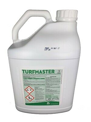 Turfmaster 10L Selective Weedkiller For Turf & Lawns