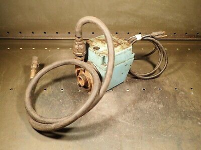 Little Giant 503103 3E-12N 115V Submersible Machine Lathe Mill Coolant Pump Used