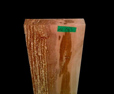 Tiger Myrtle Craft Woodworking timber board exotic wood lumber turning blank #3