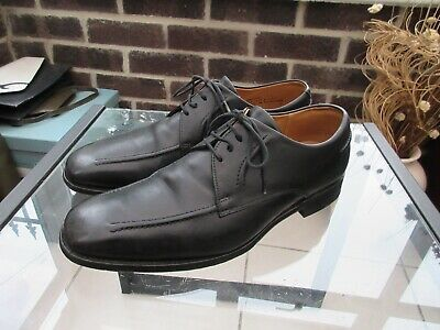 Loake Leather Shoes Size 7