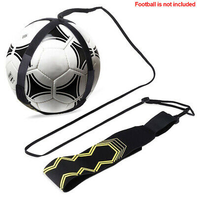 Football Trainer Soccer Ball Practice Belt Training Equipment Sports Assistance