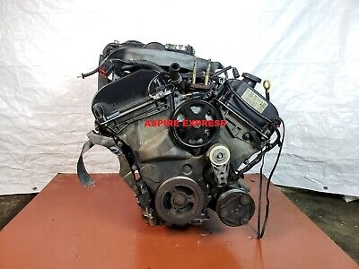 2001-2004 Ford Escape Engine 3.0L Mazda Tribute 129K