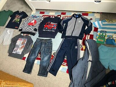 Lovely boys bundle 2-3 Adidas Next George More Items Listed