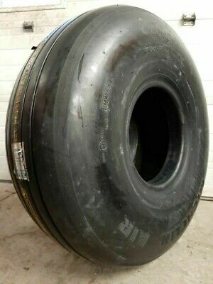 Aircraft tires 49×17 Goodyear MWL-6, 26 ply