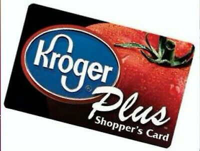 4000 kroger fuel points, 5/31/20 expiration - electronic delivery
