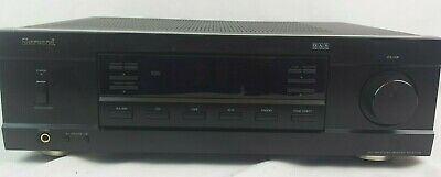 Sherwood RX RX-4109 2 Channel 100 Watt AM/FM Receiver Amplifier, Tested. JM-0017