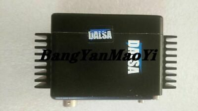 FedEx DHL  DALSA P2-22-02k40 Industrial line sweep high speed CCD camera Tested