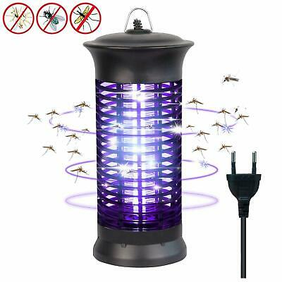 UV Light Electronic Mosquito Repellent Lectric Insect Killer Flies Insect Traps