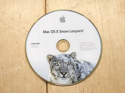 Apple Mac OS X 10.6 Snow Leopard Server (Retail) (Unlimited) - Full Version for