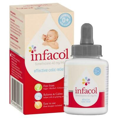 INFACOL BABY- Colic Relief Drops 55ml / 85ml