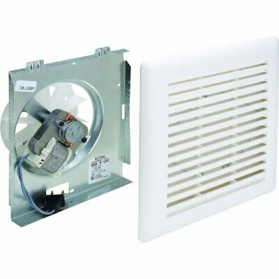 Broan NuTone Exhaust Fan Motor Assembly And Grille.