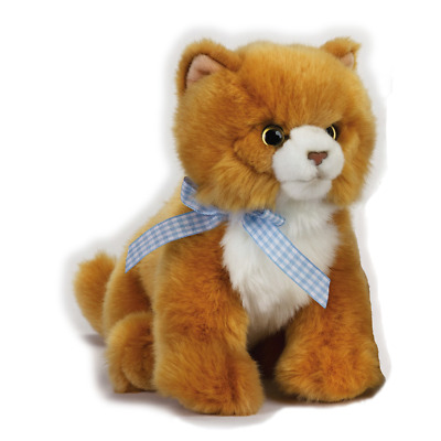 LELLY 770670 PELUCHE GATTO PERSIANO NATIONAL GEOGRAPHIC