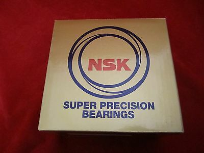 NSK Double-Row Cylindrical Roller Bearing NN3012TBKRCC0P5