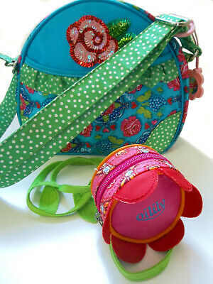Oilily Girls Bags x 2 : : Gorgeous