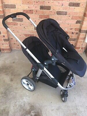 iCandy Apple To Pear Single/Double Pram