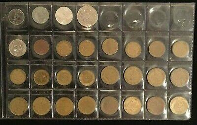 COINS : German COIN LOT SET  COLLECTION