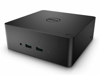 Dell TB16 Thunderbolt USB-C Dock with 240W Adapter