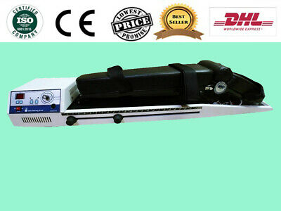 CPM (Continuous Passive Motion) Machine Knee Pain Muscle Tissue Healing Therapy