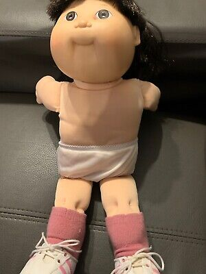 1978 Cabbage Patch Doll