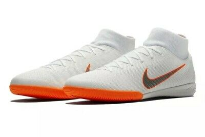 Nike Superfly 6 Academy IC Football Boots-UK 8.5-EUR 43 AH7369-107 Mercurial X