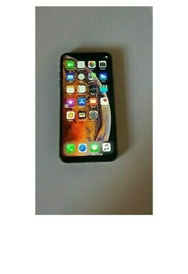 Apple iPhone XS - 256GB - Gold (Unlocked) A1920 (CDMA + GSM)