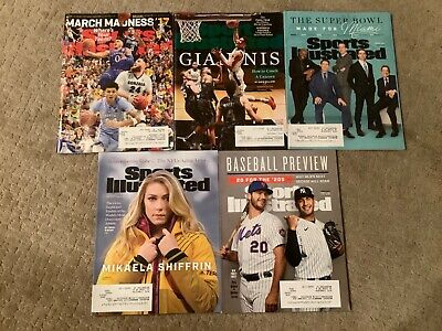 Sports Illustrated Spring 2020 Baseball Preview Alonso, Gleyber Torres