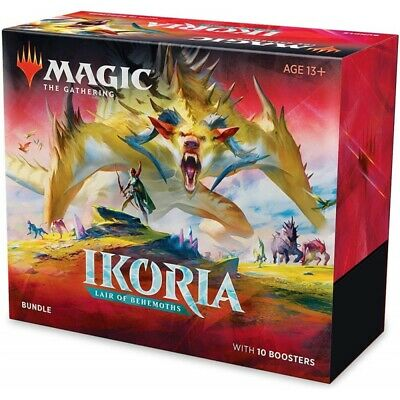 Magic Ikoria, Lair of Behemoths Bundle (English)