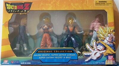 Bandai Dragon Ball Z Collection