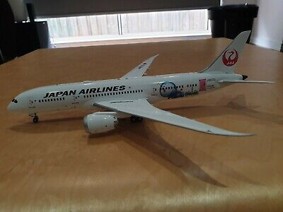"Inflight200 1/200 JAL 787-800 ""Doraemon"" J837J"
