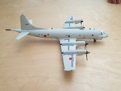 Inflight200 1/200 Lochheed Kawasaki P-3C Orion  Japan Navy 5101