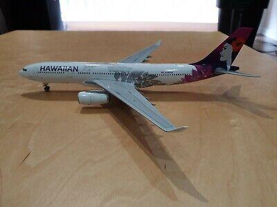 Gemini200 1/200  Hawaiian A330-200 N380HA