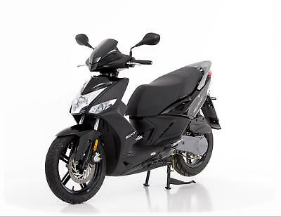 Kymco Agility 50cc Learner Legal - Great 1st Scooter - ! In Stock! £1499 + OTR