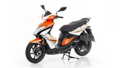 Kymco Super 8 50cc Learner Legal - Great 1st Scooter - ! In Stock! £1899 + OTR