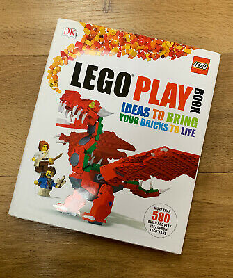 Lego Play Book Ideas, Bring Your Bricks To Life. New