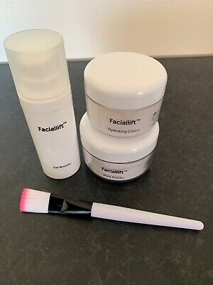 faciallift non surgical 12 treatments new, use one a month,