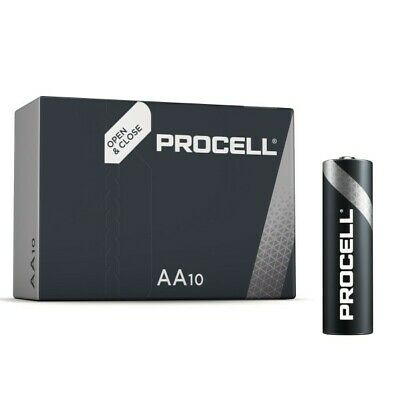 Wholesale Procell/ Duracell Industrial AA Batteries
