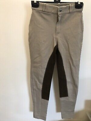 Girls Jodhpurs Trousers age 14 years by Decathlon.  Super condition