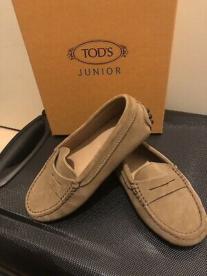 TODS Kids Shoes