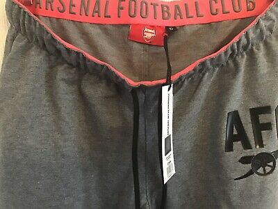 Arsenal FF Afc Ladies Jog Bottoms Pants in Size 10 BNWT