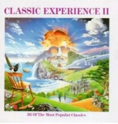 Various : Classic Experience II CD Value Guaranteed from eBay's biggest seller!