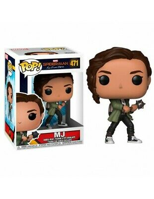 POP! Spider-Man Far From Home - MJ